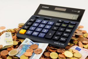 How much professional property management is going to cost you?
