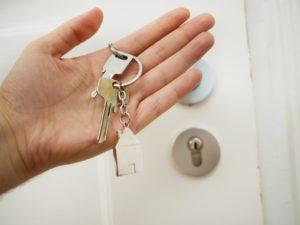 rental key