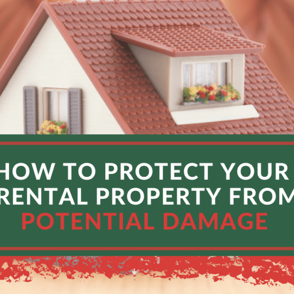 How to Protect Your Stockbridge Rental Property from Potential Damage - Article Banner